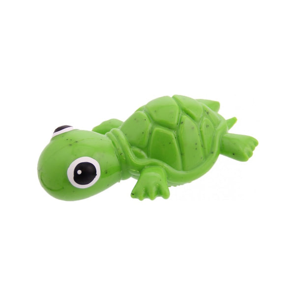 3-Play Turtle Color : Green Size : Small 4.5""
