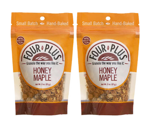 Honey Maple 2 oz. Sampler