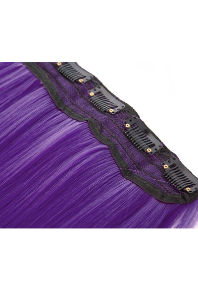 Exotic Flare- Purple - Celebrity Strands  - 4