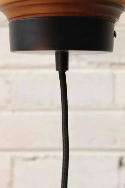 Pendant Cord with E27 Lamp Holder