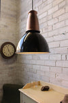 Brickworks Pendant Light