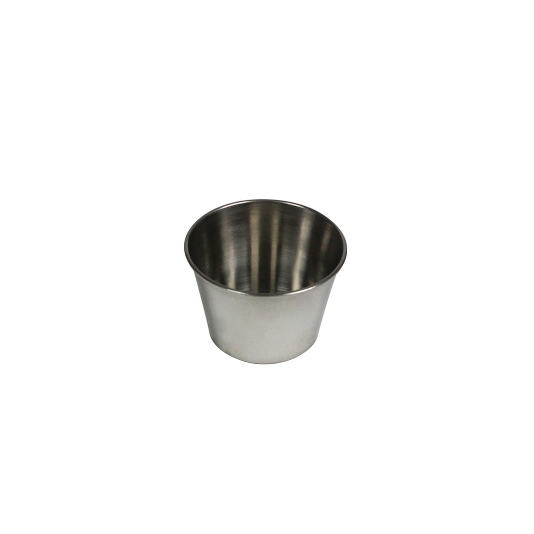 Stainless Steel Condiment Cup IEP