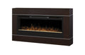 Cohesion Wall Mount Surround For Electric Fireplace