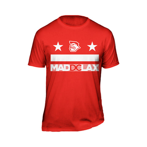 MadGear 2Bar Tee