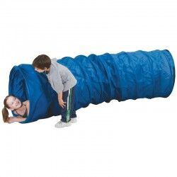 Pacific Play Tents Blue Tunnel - 3 Metres