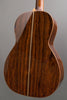 Collings Acoustic Guitars - 02HG MRG 12-Fret - Koa Binding - Torch Inlay - Back Angle