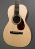 Collings Acoustic Guitars - 02HG MRG 12-Fret - Koa Binding - Torch Inlay - Front Angle