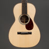 Collings Acoustic Guitars - 02HG MRG 12-Fret - Koa Binding - Torch Inlay - Front Close