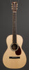 Collings Acoustic Guitars - 02HG MRG 12-Fret - Koa Binding - Torch Inlay - Front