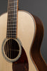 Collings Acoustic Guitars - 02HG MRG 12-Fret - Koa Binding - Torch Inlay - Top