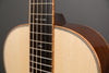 Collings Acoustic Guitars - 02HG MRG 12-Fret - Koa Binding - Torch Inlay - Koa