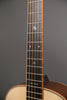 Collings Acoustic Guitars - 02HG MRG 12-Fret - Koa Binding - Torch Inlay - FIngerboard
