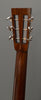 Collings Acoustic Guitars - 02HG MRG 12-Fret - Koa Binding - Torch Inlay - Tuners