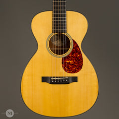 Collings Acoustic Guitars - 2001 Baby 1A Used - Front Close