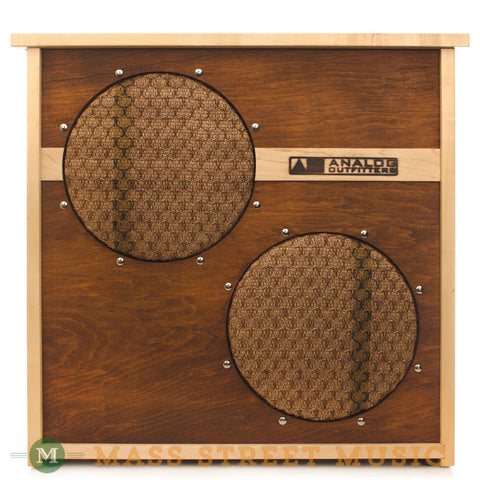 "Analog Outfitters - 2x12"" Cabinet"
