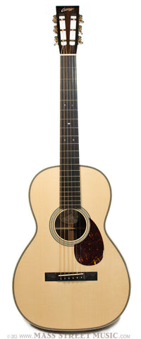 Collings Acoustic Guitars - 02HG 12-Fret