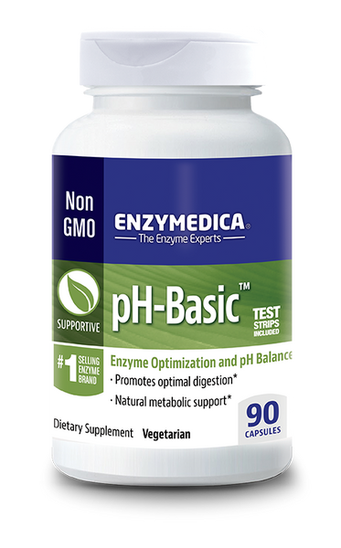pH – Basic For Body pH Balance
