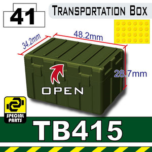TB415(Transportion Box)