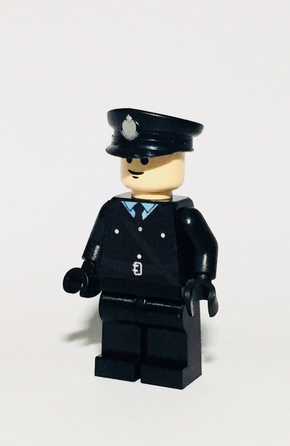 Police Ceremonial uniform