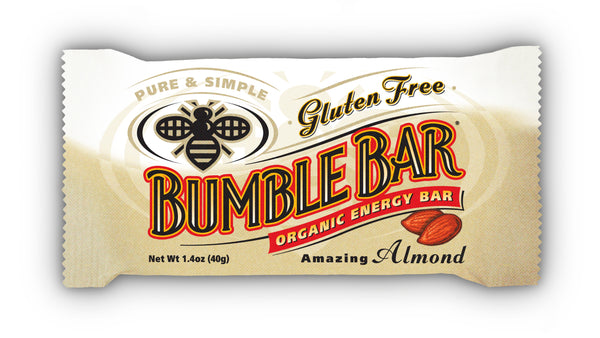 Amazing Almond (12 Bars)