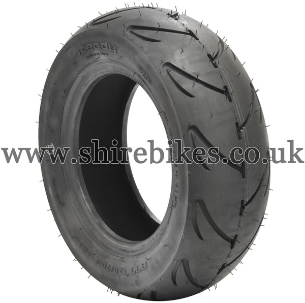 120/70 x 8 G-Craft Steady Tubed Tyre