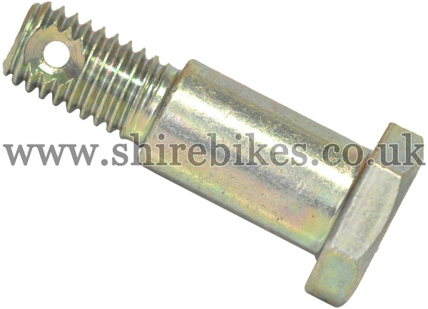 Honda Brake Plate Retaining Strap Bolt suitable for use with Dax 6V, Chaly 6V, Dax 12V