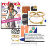 redbook magazine CZ ring
