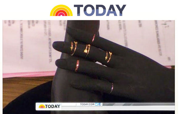 today show knuckle ring