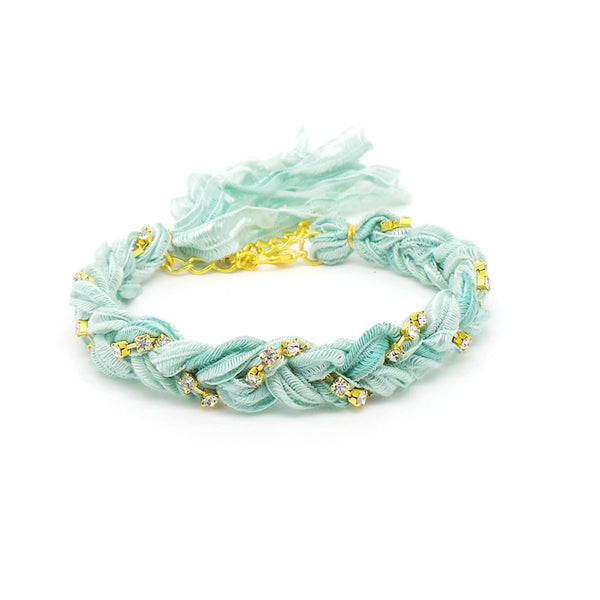 grown up friendship bracelet