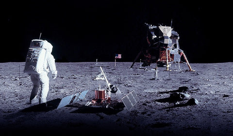 Moon Landing Apollo 11