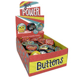 Girl Power Button Box