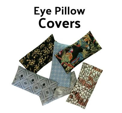 Eye Pillow Covers