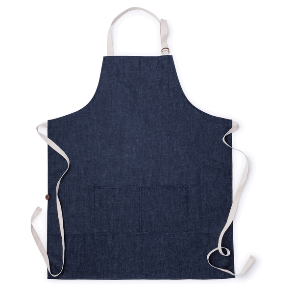 Hemp Denim Apron