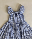 Yoli and Otis Launa Dress in Stripe