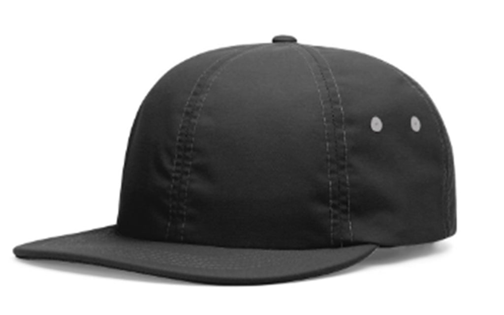 Stay Dry Relaxed Premium Hat - Black