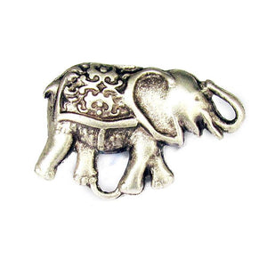 "Anatolian Ring - ""Elephant"" - Ring - Bohemian Jewellery and Homewares - Lost Lover"