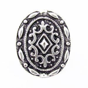 "Anatolian Ring - ""Nouveau"" - Ring - Bohemian Jewellery and Homewares - Lost Lover"