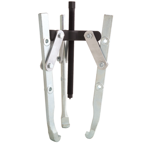 adjustable 2 3 long jaw puller