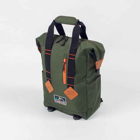 Trip Travel Backpack - Olive