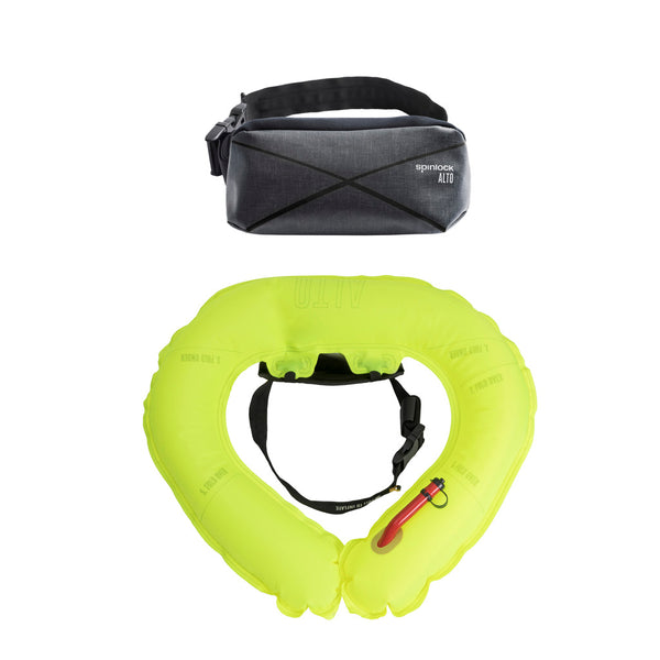 SPINLOCK ALTO BELT PACK 75N SUP VEST