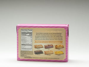 NEW! Premium Hawaiian Shortbread Macadamia Nut Cookies, GUAVA