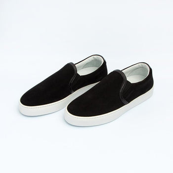 Women's Ebony Slip-On Sneaker