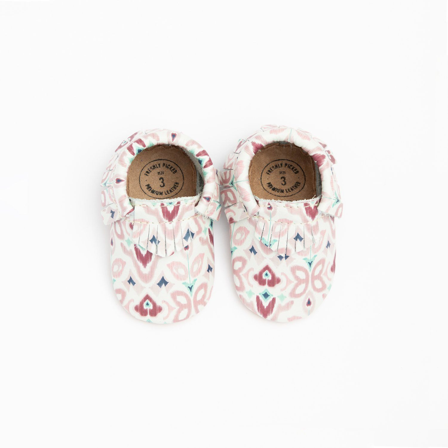 Boho Ikat Mini Sole