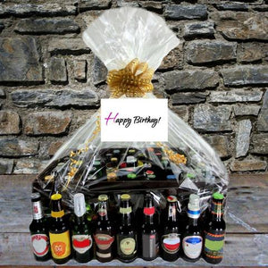 Beer A Year Gift Basket