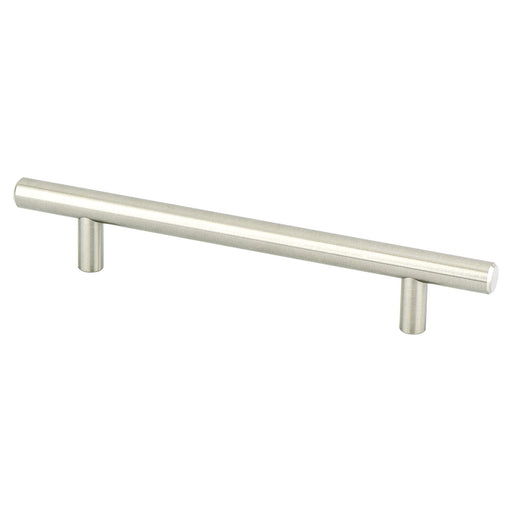 Berenson B-9402-2BPN Advantage Plus 7 Brushed Nickel Bar Pull