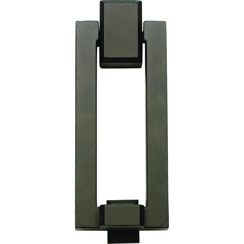 Atlas Homewares AT-DK644-O  Mission - Outside Hardware Aged Bronze Door Knocker