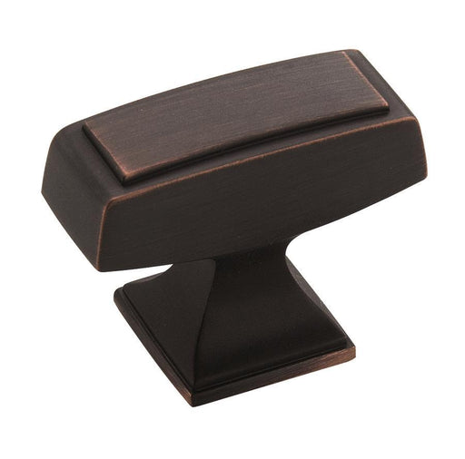 Amerock A-BP53534-2-ORB Mulholland Oil-Rubbed Bronze Large Knob