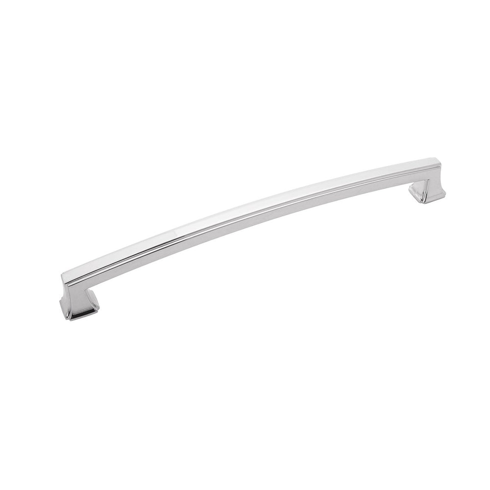 Hickory Hardware H-P3237-CH Traditional/Bridges Chrome Standard Pull