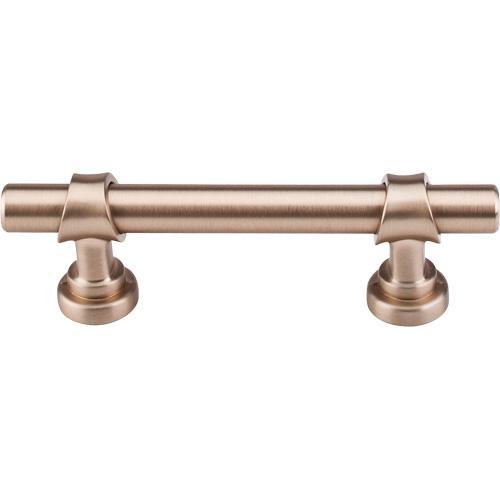 Top Knobs T-M1750 Dakota Brushed Bronze Bar Pull