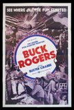 Buck Rogers one sheet 1966rr sci fi serial